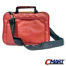 Fortem 12.6- 13 inch Tas Laptop Selempang Slempang MAROON SL-LPSK13-MR