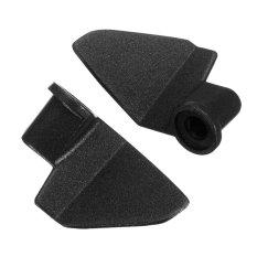 Pengiriman Gratis Blades Parts untuk Bread Maker Roti Mesin Mixing Blade dengan Bor Ukuran 8mm Baru-Internasional