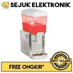 GEA LS-12X1 Juice Dispenser Sistem Semprot (Spray) (KHUSUS JADETABEK)