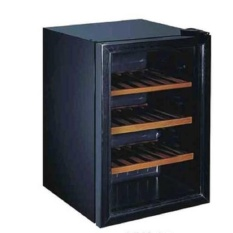 Gea Wine Cooler 18 Bottles Xw85 By Indah Jaya Electric.