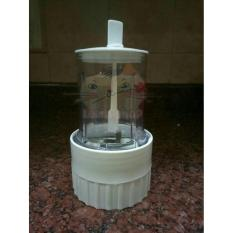 Gelas Gilingan Wet Mill Bumbu Basah Blender Miyako Accessories Blender - 56Bba5