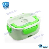 Beli Genius Lunch Box Electric Hijau Indonesia