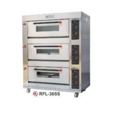 GETRA - GAS OVEN - RFL36SS (FREE DELIVERY KOTA BANDUNG & KOTA CIMAHI)
