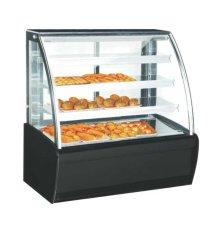 Getra H-950 Pastry Food Warmer ( Alat Penghangat Makanan / Kue ) - Hitam - Gratis Ongkir Sejabodetabek By Aneka Utama Indah.
