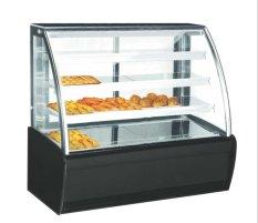 Getra H-960 Pastry Food Warmer ( Alat Penghangat Makanan / Kue ) - Hitam - Gratis Ongkir Sejabodetabek By Aneka Utama Indah.