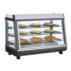 Getra Rtr-136l Alat Untuk Menghangatkan Makanan (electric Food Warmer) Hitam By Aneka Utama Indah.