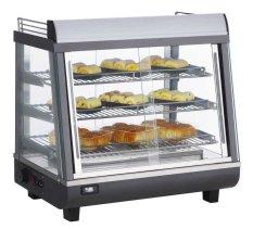 Getra Rtr-96l Electric Food Warmer - Mesin Penghangat Makanan - Hitam By Aneka Utama Indah.