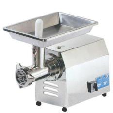 Getra Tc-22c Meat Grinder / Mesin Untuk Menghaluskan Daging & Kacang Kacangan-Silver