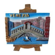 Gloria Bellucci - Magnet Kulkas Venezia Italia