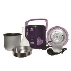 Beli Godzu Grc168Pp Mini Rice Cooker 1 2L Online
