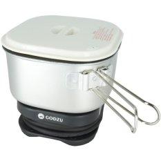 Perbandingan Harga Godzu Gtc350 Travel Cooker 1 Liter 350Watt Godzu Di Dki Jakarta
