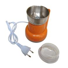 Gogo Grosir Sayota Blender coffee grinder /biji kopi SCG178 (garansi resmi sayota) orange