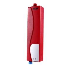 Gzu Hy30-07 Listrik Instan Tankless Pemanas Air Untuk Dapur Kamar Mandi-Internasional By Aimeey.