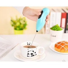 Hand Mixer Mini Milk Frother, Pengaduk Minuman & Telur / Mini Mixer - LazpediaHome