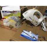 Review Handmixer Miyako Hm 620 Miyako