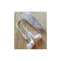 Handset Earphone Samsung Ori - 7575B7