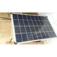 Harga Promo Solar Panel / Solar Cell / Panel Surya Dekade 100 Wp Poly - 9C6dee
