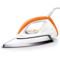 Philips Setrika Kering Classic - Oranye - HD1173/50