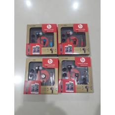 Headset Beats By Dr Dre Md-A85 / Earphone / Hands Free Universal - 95E79A