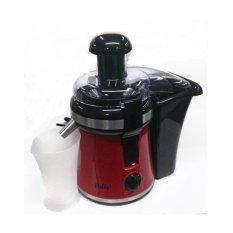 Dapatkan Segera Heles Juice Extractor Hl 253 Juicer Electric 1 Liter