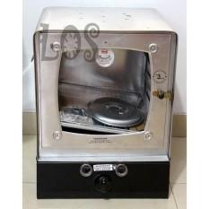 Hock Oven Gas Aluminium (00146.00029)