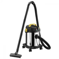 Review Pada Idealife Vacuum 2 In 1 Wet Dry Blow 15 Litre Il 150V Hitam
