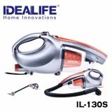 Review Toko Il 130S Vacum Cleaner Idealife Penyedot Debu Vacuum Cleaners