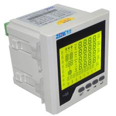 Intelligent Digital Display Three-phase Multi-function Network Power
