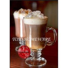 Irish Coffee Glass - Gelas Kopi - Gelas Cafe - Gelas Irish - D5ee3b