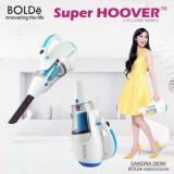 Jual Ismart Bolde Vacuum Cleaner Super Hoover Original Bolde Biru Bolde