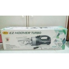 JACO VACUM Ez Hoover Turbo Car - Jaco Vacum Mobil ASLI Original