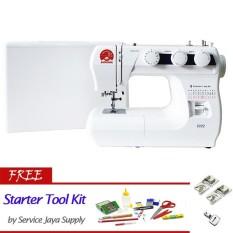 Janome 2222 Mesin Jahit Portable +FREE SJS Starter Kit