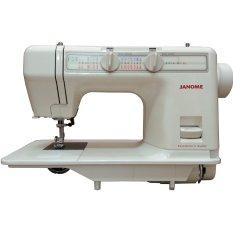 Jual Janome Lr 1122 Mesin Jahit Semi Portable Multifungsi Online Indonesia