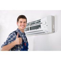 Jasa Instalasi + Pipa untuk AC stanndart 1.5 - 2.5 PK
