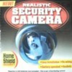 Jual CCTV Palsu Replika Fake Dummy