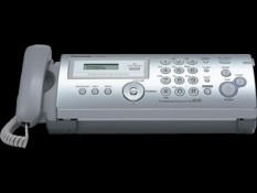 Jual Fax Panasonic KX-FP 205, Panasonic 206