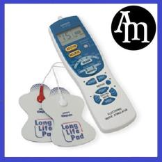 Jual Omron Electronic Pulse Massagers HV-F128