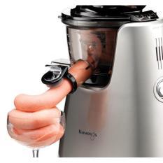 Juicer-Blender-Ice Cream Maker- Kuvings C7000 - 5Dba5a