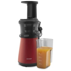 Diskon Juicer Ej C20Y Rd Red