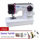 Harga Termurah Juki Hzl 27Z Mesin Jahit Portable Free Sjs Starter Kit