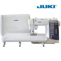 JUKI HZL K85-XT Mesin Jahit Computerised Portable