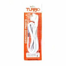 Kabel Setrika Turbo Untuk Semua Merk Setrika Standard SNI