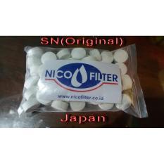 Ulasan Kaporit Klorin Sn Jepang Original Filter Air Penyaring Air Penjernih Air