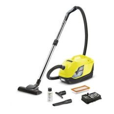 Ulasan Mengenai Karcher Ds 5800 Water Filter Vacuum Cleaner Hepa 12