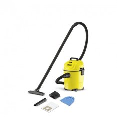 Karcher Vacuum Wet And Dry - Kuning