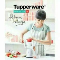 Katalog Reguler 2016 Tupperware