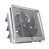 Jual Kdk Wall Exhaust Ventilating Fan Kipas Exhaust Dinding 12 Inch 30 Rqn Abu Abu Kdk Online