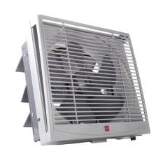 Harga Kdk Wall Exhaust Ventilating Fan Kipas Exhaust Dinding 12 Inch 30 Rqn Abu Abu Asli