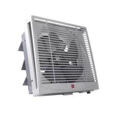 Harga Kdk Wall Exhaust Ventilating Fan Kipas Exhaust Dinding 10 Inch 25 Rqn Abu Abu Kdk Original