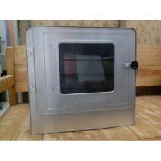 ( Khusus Jne /Grab ) Oven Tangkring Bima Sakti 3 Susun / Oven Kompor - Ca733d